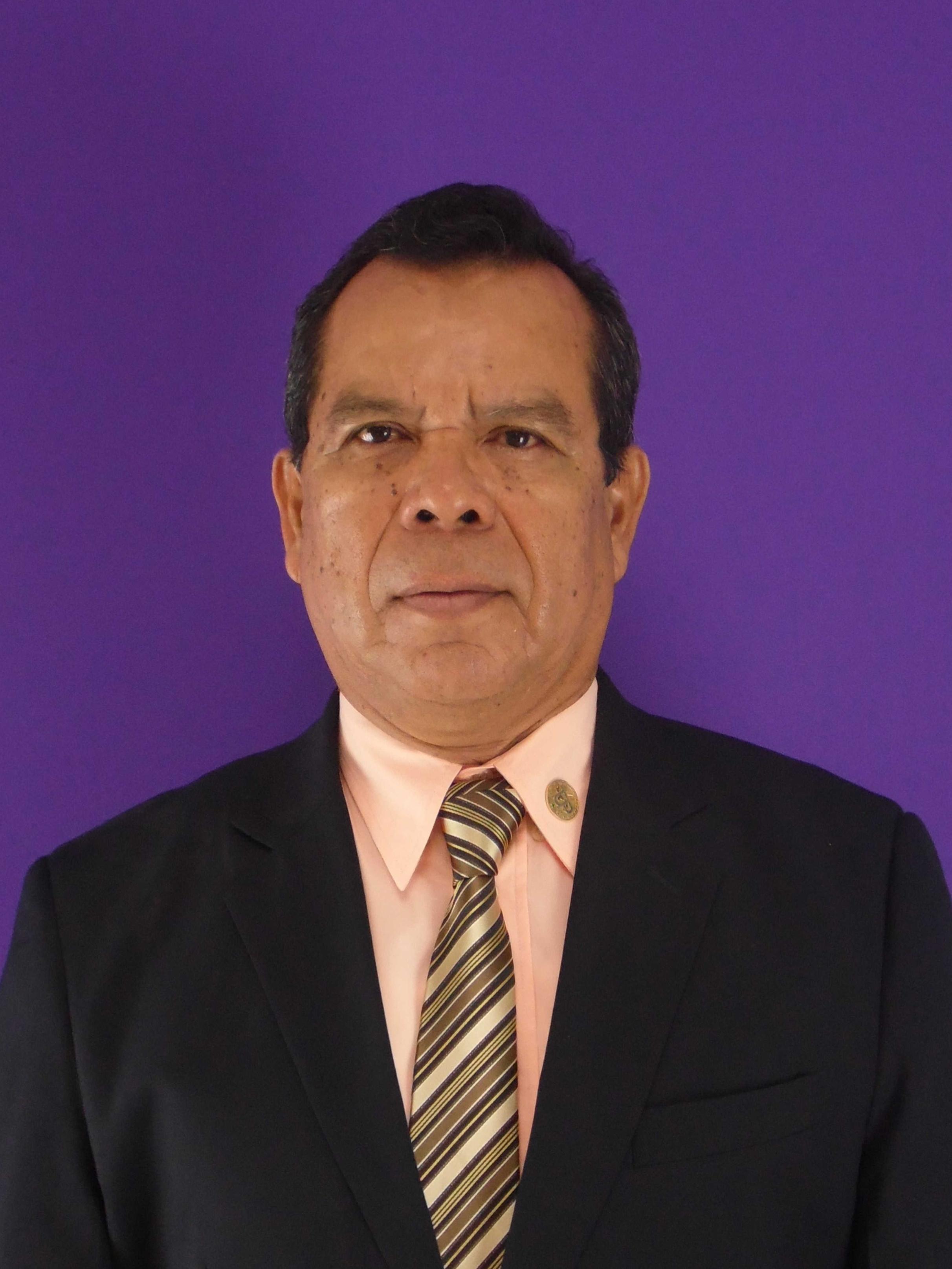 Subdirector de Investigación, Postgrado y Extensión Arquitecto Mariano Sánchez