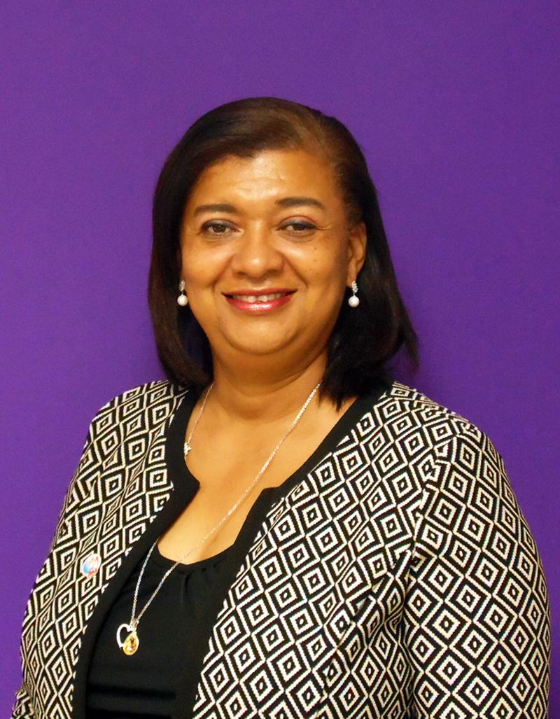 Ing. Yaneth Gutierrez, Directora del Centro Regional de Coclé