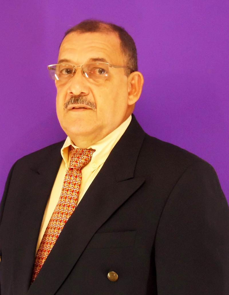 SubdirectorAcadémico ING. HORACIO MANUEL APOLAYO ARRUE