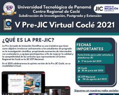 Pre-Jornada de Iniciación Científica (Pre-JIC)